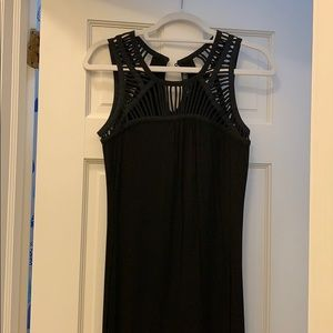 78acd945a77 NWOT STITCH FIX BRIXON IVY ARA MAXI DRESS. M 582254372ba50a21ba047090.  Other Dresses you may like. Brixon Ivy Black Maxi
